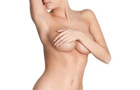 augmentation seins par implants
